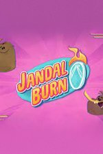 Jandal Burn
