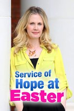 Service of Hope at Easter