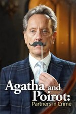 Agatha and Poirot: Partners in Crime