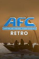 Australian Fishing Championships Retro