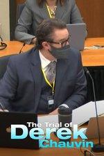 The Trial of Derek Chauvin