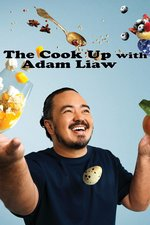 The Cook Up with Adam Liaw