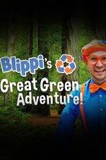 Blippi's Great Green Adventure