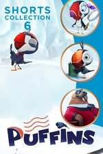 Puffins: Shorts Collection 6