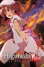 Higurashi: When They Cry - New