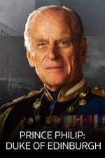 Prince Philip: Duke of Edinburgh