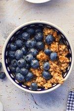 Breaking Breakfast