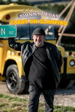 Johnny Vegas: Carry on Glamping