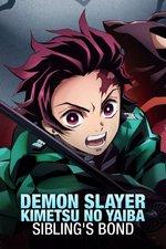 Demon Slayer Kimetsu no Yaiba: Sibling's Bond