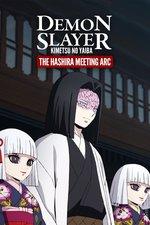 Demon Slayer Kimetsu no Yaiba: The Hashira Meeting Arc