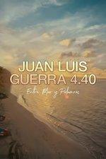 Juan Luis Guerra 4.40: Entre mar y palmeras