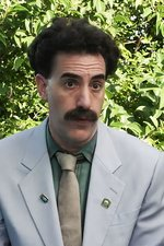 Borat: VHS Cassette of Material Deemed Sub-acceptable by Kazakhstan Ministry of Censorship and Circumcision