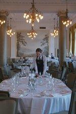 Inside The Balmoral: Scotland's Finest Hotel