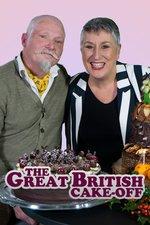 The Great British Cake-Off
