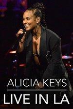 Alicia Keys: Live in LA