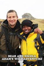 Bear and Nicola Adam's Wild Adventure