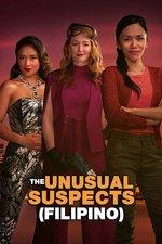 The Unusual Suspects (Filipino)