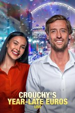 Crouchy's Year-Late Euros: Live