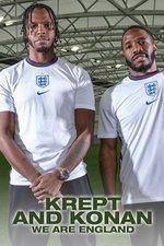 Krept and Konan: We Are England