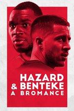 Hazard & Benteke: A Bromance
