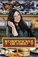 Chopsticks or Fork?