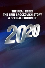 The Real Rebel: The Erin Brockovich Story -- A Special Edition of 20/20