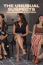 The Unusual Suspects: Unwrapped (Filipino)