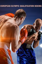 European Olympic Qualification Boxing