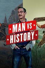 Man vs. History