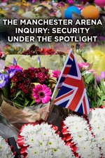 The Manchester Arena Inquiry: Security under the Spotlight