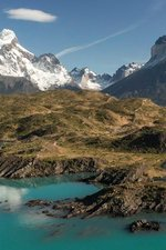 Patagonia: The Ends of the Earth
