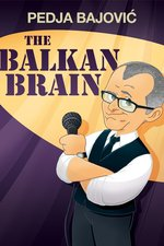 Pedja Bajović: The Balkan Brain