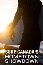 Surf Canada's Hometown Showdown