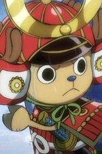 Promise of Tears! The Kidnapped Momonosuke