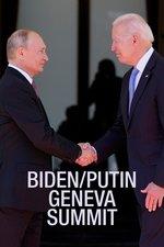 Biden/Putin Geneva Summit
