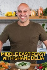Middle East Feast with Shane Delia