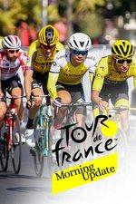 Tour De France: Morning Update