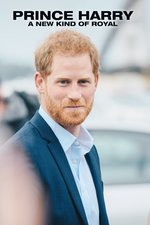 Prince Harry: A New Kind of Royal