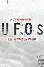 TMZ Investigates: UFOs: The Pentagon Proof