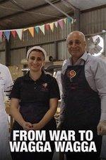 From War to Wagga Wagga