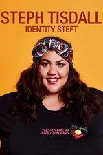 Steph Tisdall - Identity Steft