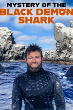 Mystery of the Black Demon Shark