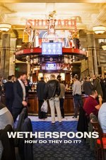Wetherspoons: How Do They Do It?