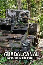 Guadalcanal: Invasion in the Pacific