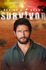 Australian Survivor: Brains v Brawn