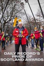 Daily Record's Pride of Scotland Awards