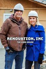 Renovation, Inc: The Lake House