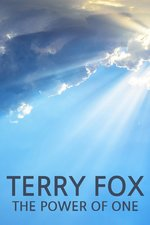 Terry Fox: The Power of One