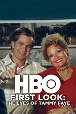 HBO First Look: The Eyes of Tammy Faye