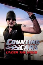 Counting Cars: Under the Hood